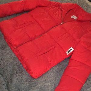 Xl puffer jacket